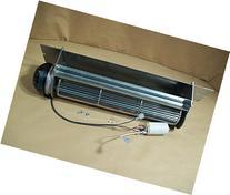 Enviro Pellet Stove 50-2481 Replacement Blower M55 /