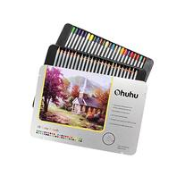 Ohuhu  48-color Colored Pencils/ Drawing Pencils for Sketch/