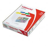 Pendaflex 55702 Pendaflex EasyView Poly File Folders, 1/3