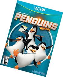 Penguins of Madagascar - Wii U