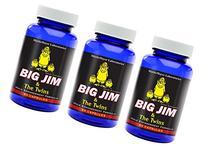 Big Jim & The Twins Male Enhancement All Natural Formula 60