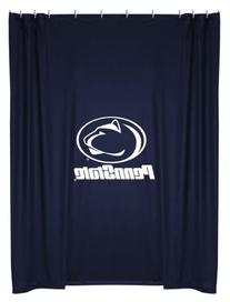 Sports Coverage Penn State Nittany Lions Shower Curtain