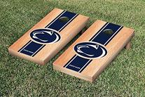 Penn State PSU Nittany Lions Cornhole Game Set Hardcourt
