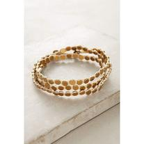 Anthropologie Penny Wrap Bracelet