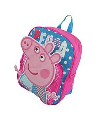 EUBEST Children Peppa Pig Backpacks Kids Cartoon School Bag