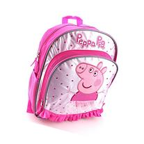 Peppa Pig Pink 14 inch Backpack