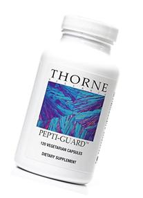 Thorne Research - Pepti-Guard - Support for a Healthy