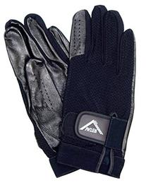 Vater Percussion Drumming Gloves, Large
