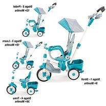 Little Tikes® Perfect Fit 4-in-1 Trike - Easy Adjustable