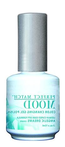 LECHAT Perfect Match Mood Gel Polish, Angelic Dreams, 0.500