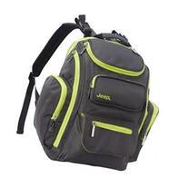 Perfect Pockets Back Pack Diaper Bag
