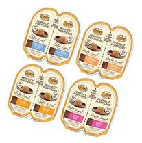 Nutro Perfect Portions Grain Free Soft Loaf Cat Food 4