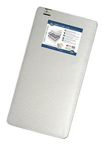 Serta Perfect Start Ultra Crib and Toddler Mattress