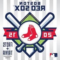 Turner Perfect Timing 2015 Boston Red Sox Box Calendar