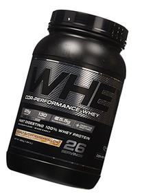 Cellucor Performance Whey Protein Supplement, Peanut Butter