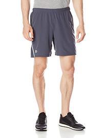 Champion Men's Performax Marathon Running Shorts, Stealth/