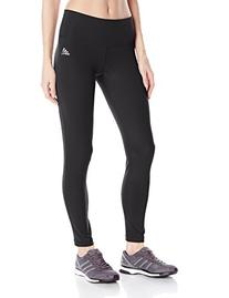 adidas Performance Women's Performer Mid-Rise Long Tights,