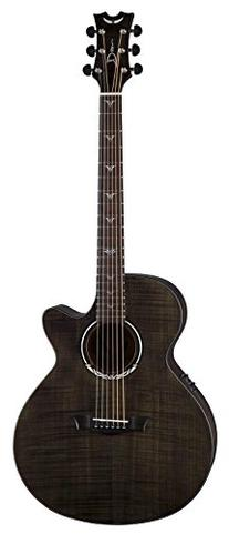 Dean Performer Ultra Flame Maple Acoustic-Electric Guitar -
