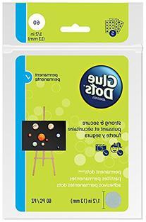 Glue Dots Permanent Sheets
