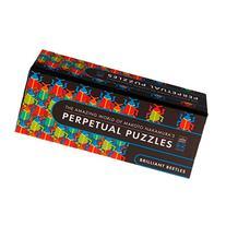 Perpetual Brilliant Beetles Brain Teaser Puzzle