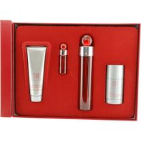 Perry Ellis 360 Red Set , Deodorant Stick and Eau de