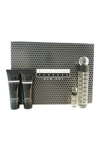 Reserve by Perry Ellis for Men - 4 pc Gift Set 3.4oz edt