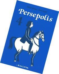 Persepolis: Persepolis 4