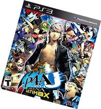 Persona 4 Arena Ultimax - PlayStation 3