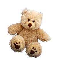 "PERSONAL Recordable Plush 15"" Talking Teddy Bear by"
