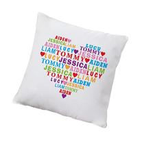 """Personal Creations Personalized """"Heart Full of Love"""" Name"""
