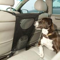 Pet Travel Barrier