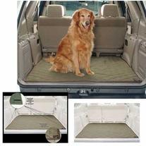 Sta-Put Deluxe SUV Dog Cargo Liner