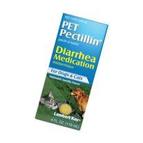 Lambert Kay Pet Pectillin Diarrhea Medication for Dogs and
