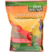 8In1 Pet Products: Super Premium Wild Harvest Canary & Finch