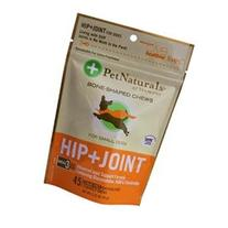Pet Naturals of Vermont Hip and Joint for Small Dogs Chicken