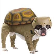 Animal Planet PET20102 Tortoise Dog Costume, Large