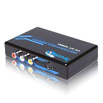 Tmvel PETHCSP HDMI To Composite RCA & S-video Converter