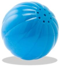 Pet Qwerks Talking Babble Ball Interactive Dog Toy,