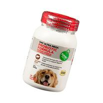 GNC Pets Ultra Mega Probiotic Formula Chewable Tablet,