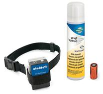 PetSafe Gentle Spray Bark Collar for Dogs, Citronella, Anti-