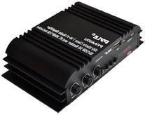 Pyle PFA400U 100-Watt Class-T Hi-Fi Audio Amplifier with USB