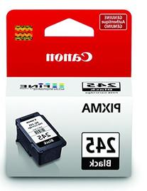Canon PG-245 Black Cartridge, Compatible to MX492, MG3020,