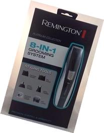 Remington Platinum Collection 8 in 1 grooming system