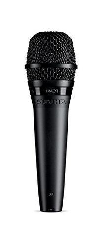 Shure PGA57-XLR Cardioid Dynamic instrument Microphone with