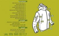 Phantom Soft Shell Jacket Color- Foliage