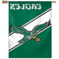 Philadelphia Eagles Flag - Vertical House Flag Exclusive
