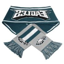 Philadelphia Eagles Official NFL Adult One Size Scarf by