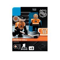Philadelphia Flyers NHL OYO Minifigure Luke Schenn