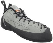 Mad Rock Men's Phoenix Lace Climber,Grey,8 M US