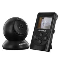 "Defender 2.4"" Digital Video Baby Monitor with Night Vision"